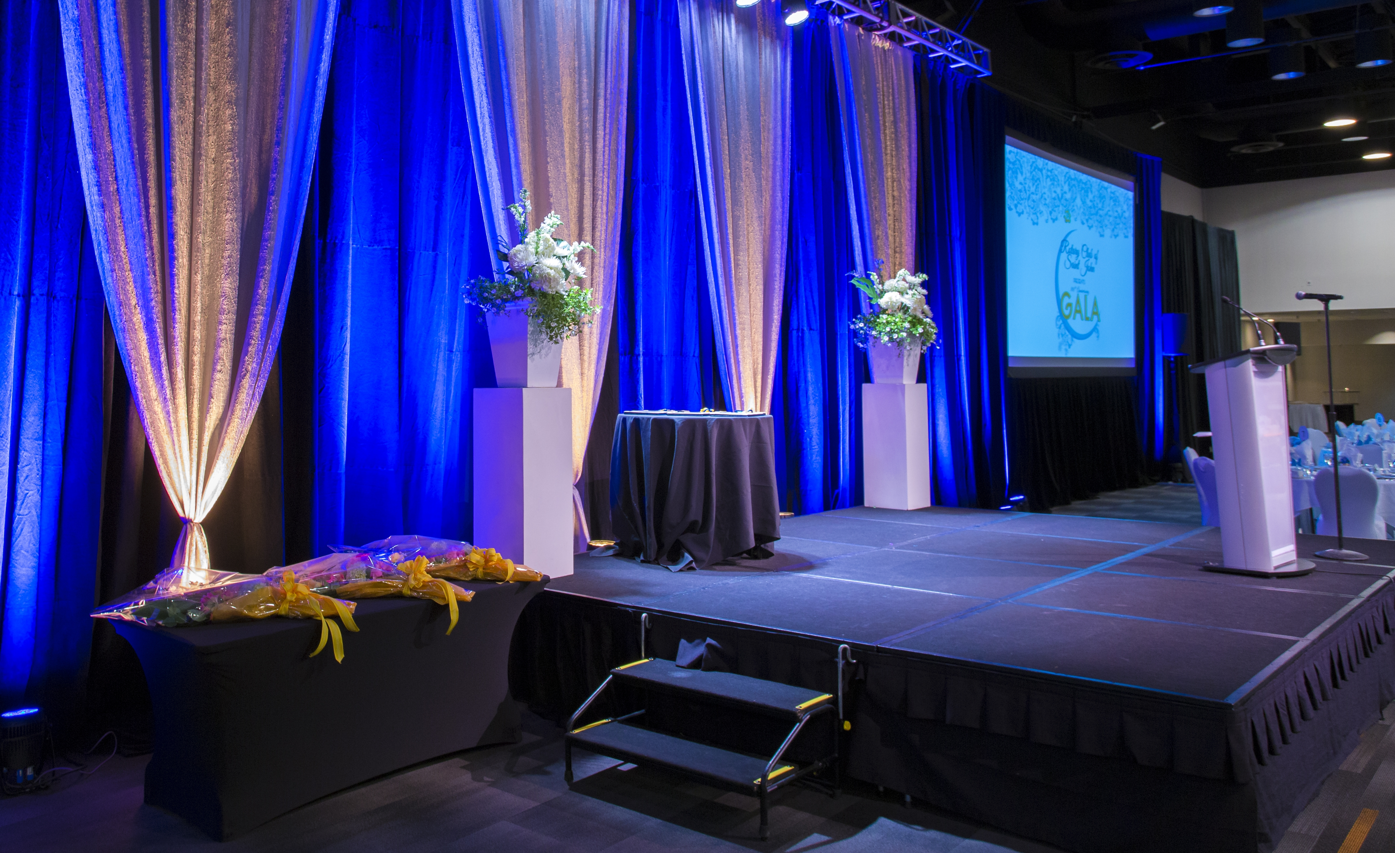 Saint John Trade And Convention Centre Photo Gallery